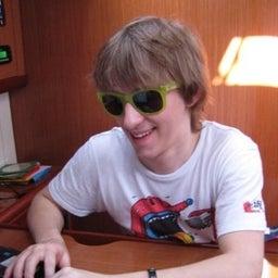 Ilya Buber