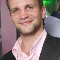 Evgeniy Berestenko