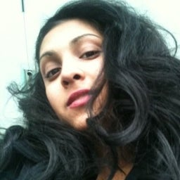 Malisha Persaud