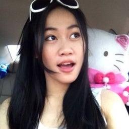 Pang Thaksaporn