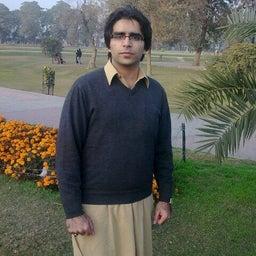 Rizwan Ahmad