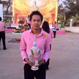 Mang Klay