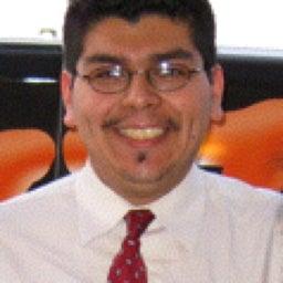 Robert Rodriguez, Jr.