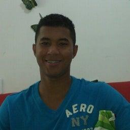 Ricardo Douglas
