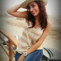 Maya Abouzeid