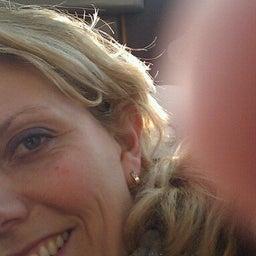 Lieneke De Vries