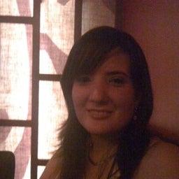 Cecilia Villarreal