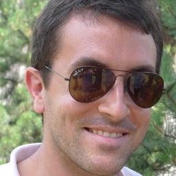 Sylvain Garrigues