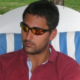 Cristian Olivares