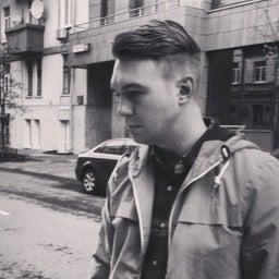 Nikolay Melnichuk