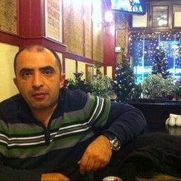 Mehmet Gundogdu