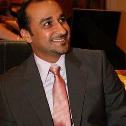 Abdulrazaq Al Kuwari