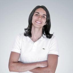 Kiara Carneiro