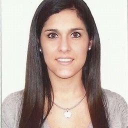 Monica Santa María