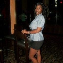 La Shaundra Washington