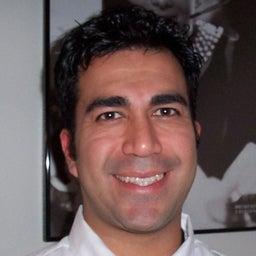 Christopher Anguiano