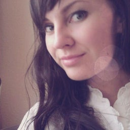 Светлана Салихова