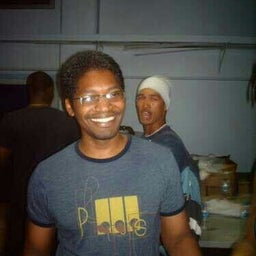 Marlon Charles