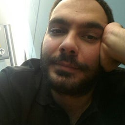 Dimitris Stergioulas