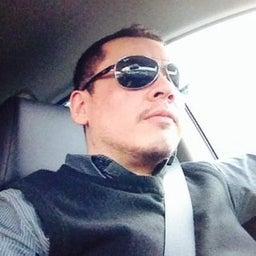 Luis Miguel Moreno