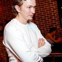 Юра Архипов