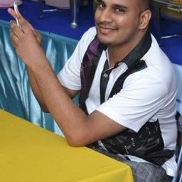 ® Arivanandan Chandran ®