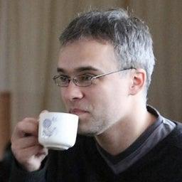 Tomas Koubek