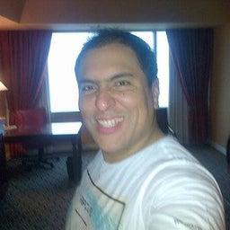 Carlos Bellido