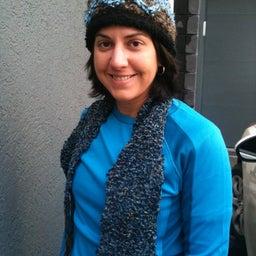 Alicia Marcinski