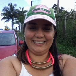 Eugenia Arguedas Garita