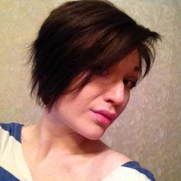 Julia Stasenko