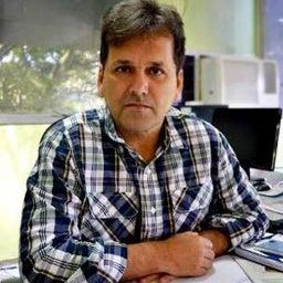 Carlos Augusto Barbosa