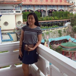 Tiew Wan Ying