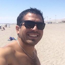 Gerson Sotomayor Sagredo