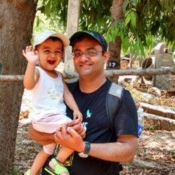 Aravind Balakrishnan