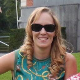 Katleen Biesback
