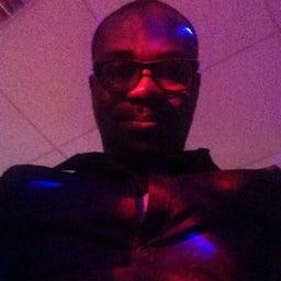 Kofi Mensah