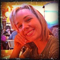 Rachelle Fisler McGuigan