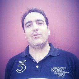 Cristiano Moraes