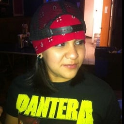 Christina M. Garcia
