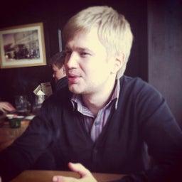 Sergey Korostin