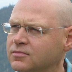 Vlad Vinogradsky