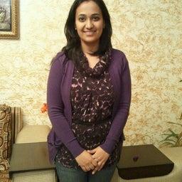 Shivali Gupta