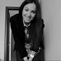 Маргарита Моисеева