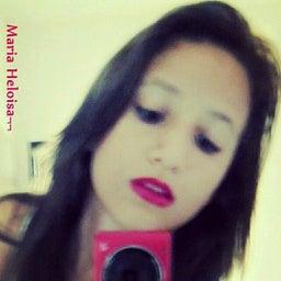 Heloisa Oliveira