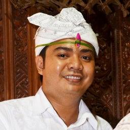 Agus Novi Dharmawan