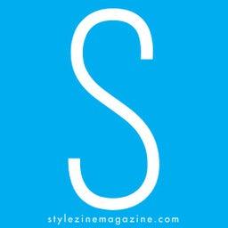 Stylezine Magazine