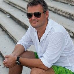 Vadim Bondarev