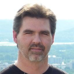 Terry Sutlick