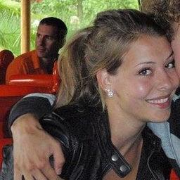 Valérie Stegehuis